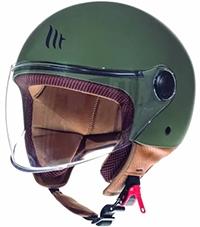 Nejlepší retro helmy na motorku 2021 + Jak vybrat