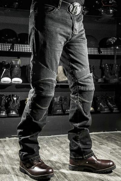 kevlarové džíny