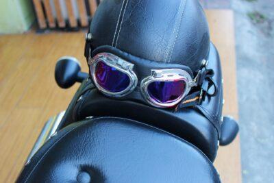 Nejlepší retro helmy na motorku - retro helma na skútr