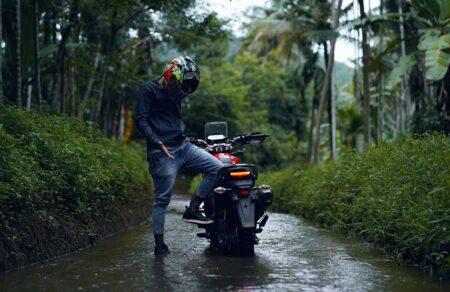 moto bundy: jak vybrat motorkářskou bundu