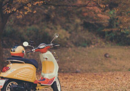 Nejlepší retro helmy - retro přilba na motorku