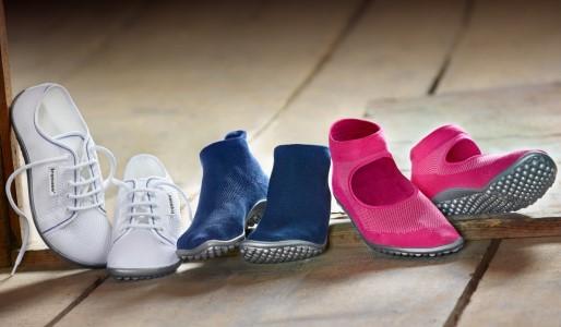 Barefooty nejen pro děti – recenze a srovnání bosobot