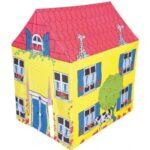 Recenze dětský domeček Bestway plastový dům