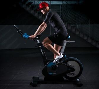 Cyklotrenažér inSPORTline inCondi S1000i 15 – porovnání a recenze cyklotrenažérů, cyklistických trenažérů a cyklistických válců