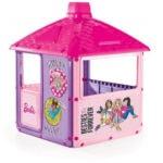 Recenze Dolu Barbie domeček pro děti