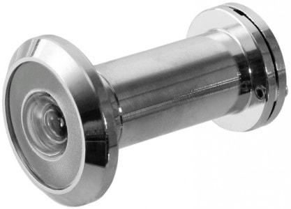 Dveřní kukátko – recenze a srovnání vchodových dveří