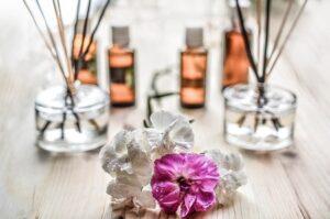 Esenciální oleje - nejlepší aroma difuzéry