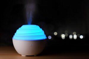 Funkce aroma difuzéru - nejlepší aroma difuzéry