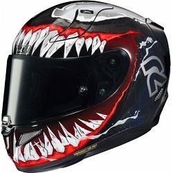 Helmy na motorku - nejlepší moto oblečení