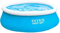 Intex Easy Set 1,83 × 0,51 m