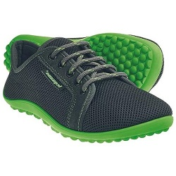 Nejlepší barefoot boty - Leguano aktiv