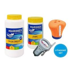 Recenze Marimex Sada bazénové chemie pro ošetření vody 2