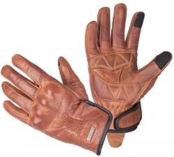 Moto rukavice - nejlepší moto oblečení