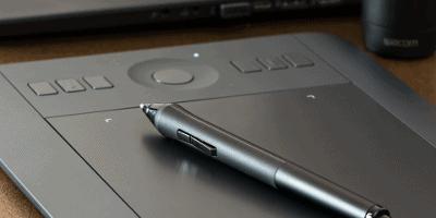 Nejlepší grafické tablety – test a recenze 2021
