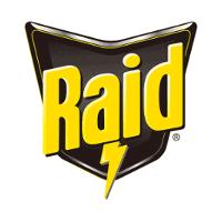 Lapače hmyzu Raid
