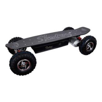 Nejlepší elektrické skateboardy a longboardy 2021