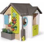 Recenze dětský domeček Smoby Garden House