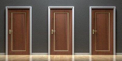 Nejlepší vchodové dveře 2021 – průvodce výběrem