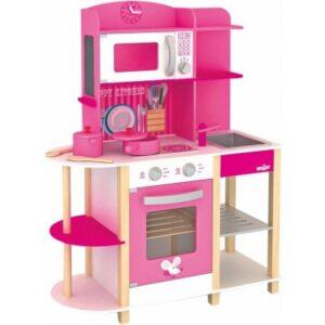 Recenze dětská kuchyňka WoodyTrendy