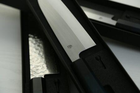 Nejlepší kuchyňské nože recenze