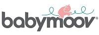 Nejlepší dětská lehátka - logo babymoov
