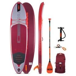Nejlepší paddleboardy - Jobe Aero SUP Yarra 10.6 - model 2021