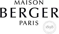 Logo Maison Berger Paris - recenze