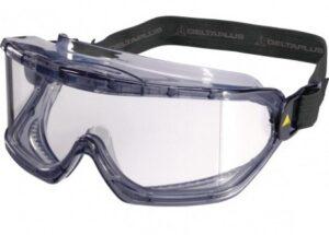 Ochranné brýle - nejlepší sekery