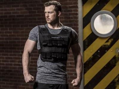 Zátěžová vesta na posilování 10 - 15 kg – recenze a srovnání posilovacích vest