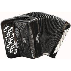 Knoflíkový akordeon Sonorex