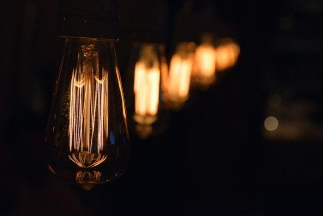 Filamentová LED zářivka – recenze a srovnání LEDEK
