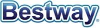 Logo Bestway - nafukovací lehátka