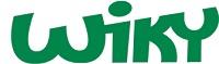 Logo Wiky - nafukovací lehátka
