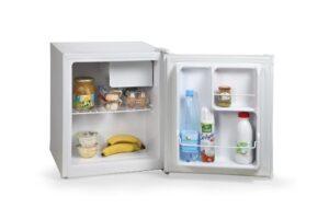 Mini lednice s mrazákem - minibary