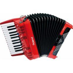 Klávesový akordeon Roland