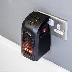 Ventilátor do zásuvky