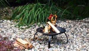 Nejlepší přenosná ohniště - recenze