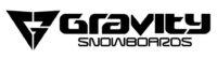 Dětské snowboardy Gravity Snowboards