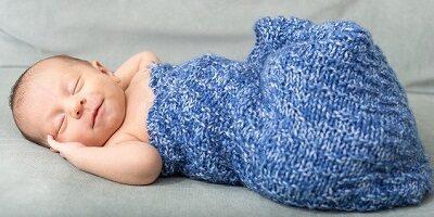 Nejlepší spací pytle pro miminka – recenze a rady jak vybrat