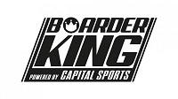 Nejlepší balanční desky trickboard - boarderking logo