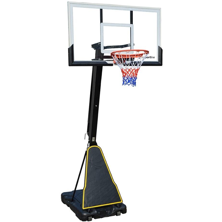 Basketbalový koš InSPORTline Dunkster – koš na smečování