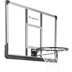 Basketbalový koš InSPORTline Utah – recenza a test košů na košíkovou