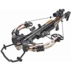 Beast Hunter Kraken 200lb – sportovní lovecká kuše s dlouhým dostřelem