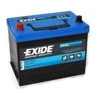 Trakční baterie a bateriové boxy 2021