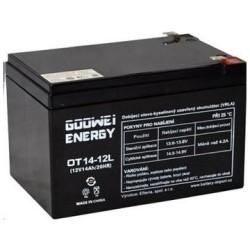 Goowei Energy OTL14-12, 14Ah, 12V