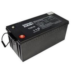 Goowei Energy OTL200-12 – recenze a porovnání trakčních baterií