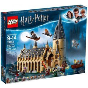 Recenze Lego Harry Potter