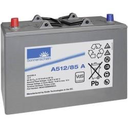Trakční baterie Sonnenschein A512 85 – recenze a srovnání záložních baterií